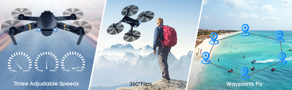 drone for boys and gils