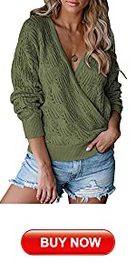 Floral Croche Sweater