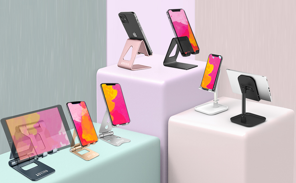 Aoviho Phone Stand Tablet Stand