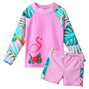 girls size 10 swimsuits two piece