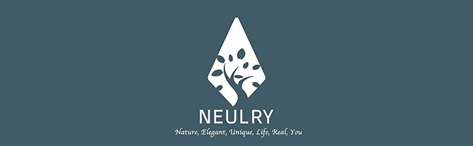 NEULRY is a life style
