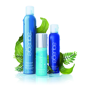 Aquage professional hair care shampoo conditioner styling product