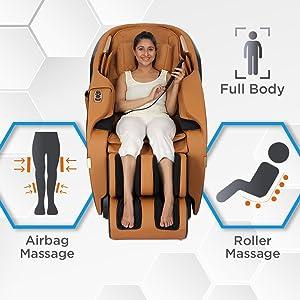 full body massager