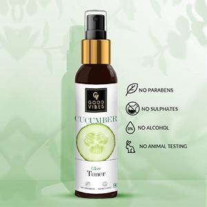 cucumber toner - 200 ml