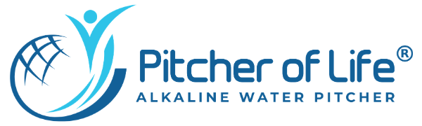 Pitcher of Life by Life Ionizer Logo
