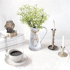 Nattol Mini Artificial Succulent Plants - Set of 4