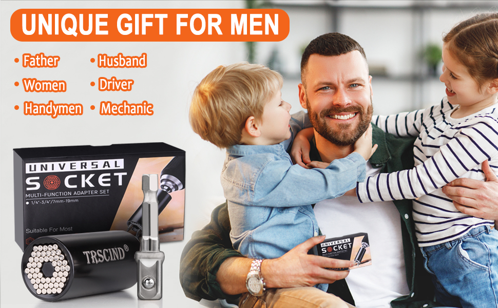 cool tools for men gifts