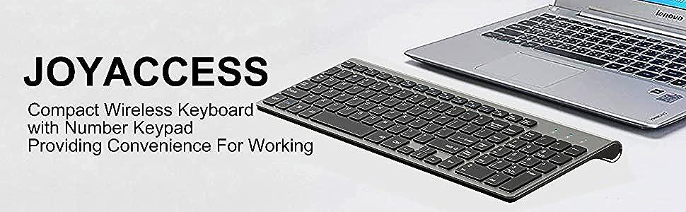 Wireless Keyboard1