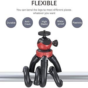 Highly Flexible