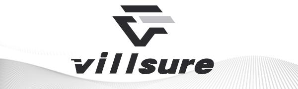 Villsure logo