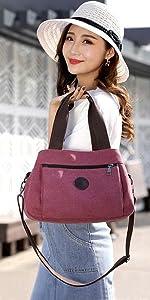 medium hobo handbag