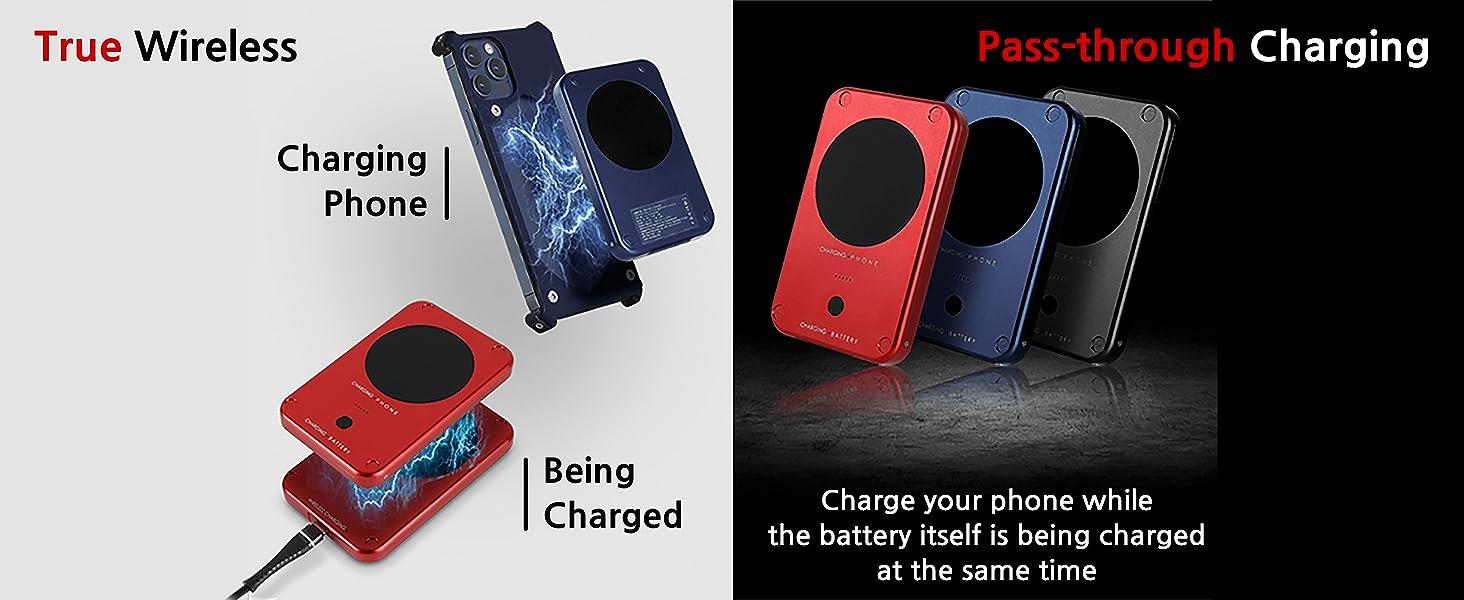 BeraShield Battery