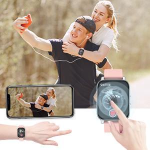 fitness tracker watch for women