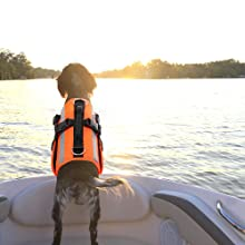 keep safe when go boating rowing