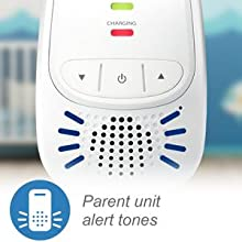 alert tones to let you know