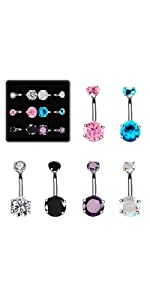 belly button rings belly rings for women