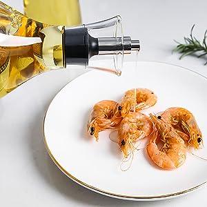 Olive Oil Vinegar Dispenser
