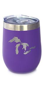 Design of the Great Lakes