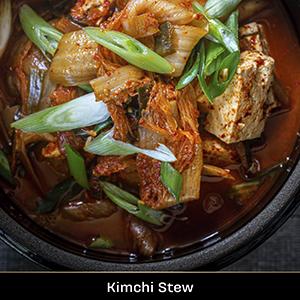 Photo of Kimchi Stew