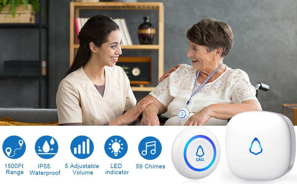 elderly monitoring