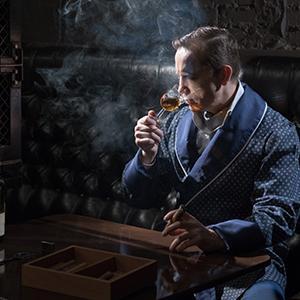 cigar ashtrays for men luxury