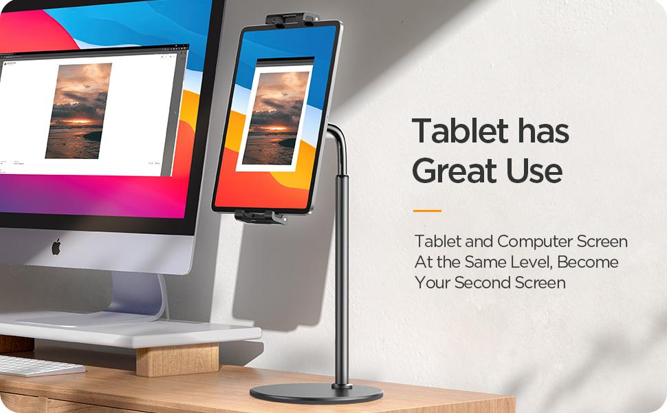 tablet stands and holders adjustable tablet stands ipad holder for desk