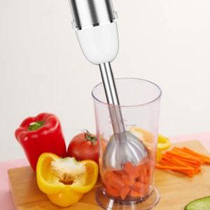 600ml Beaker for fruits/vegetables mixing