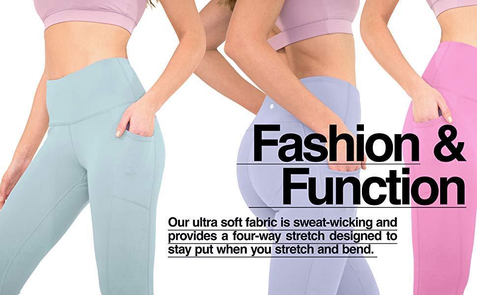 Ultra Soft Lightweight Leggings