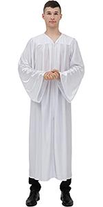 shiny Choir robe