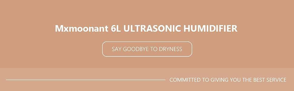 say goodbye dryness