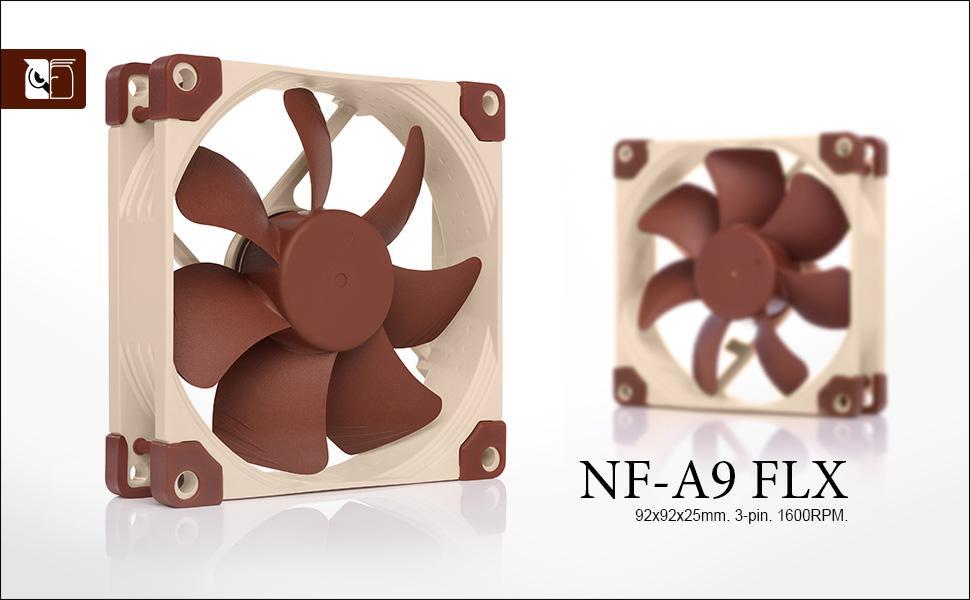 NF-A9 FLX header
