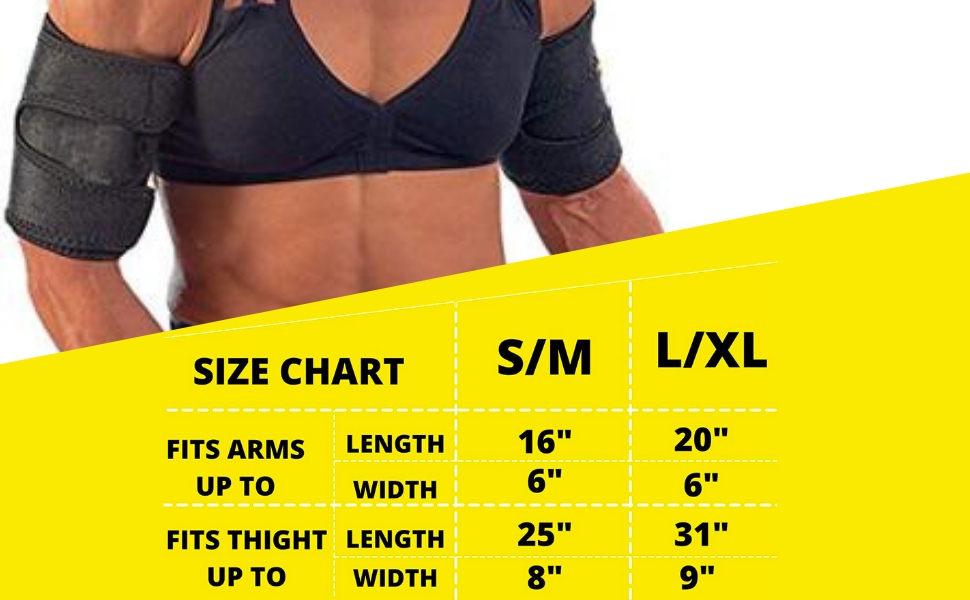 arm trimmer for weight loss