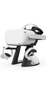 vr stand