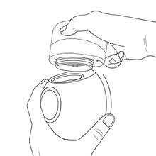 hands free breast pump