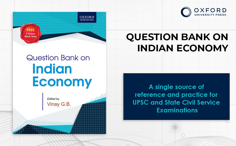 question, bank, oxford, upsc, indian, economy, vinay, gb, prelims, mock, paper, questions