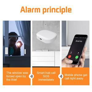 Alarm Principle