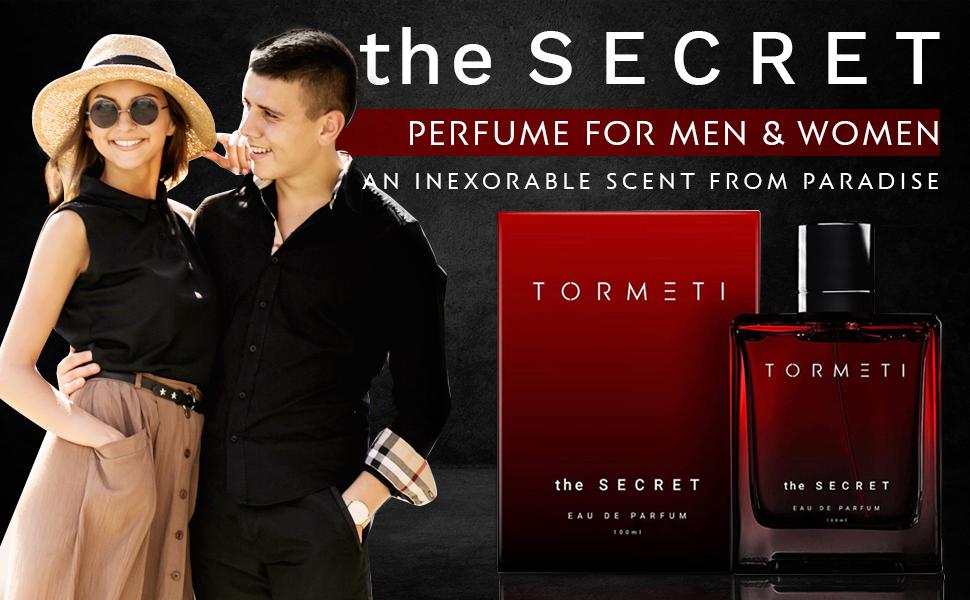 The Secret   Perfume for Men & Women