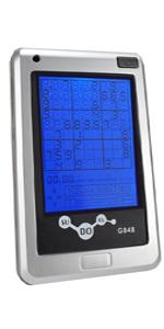 g848 sudoku game