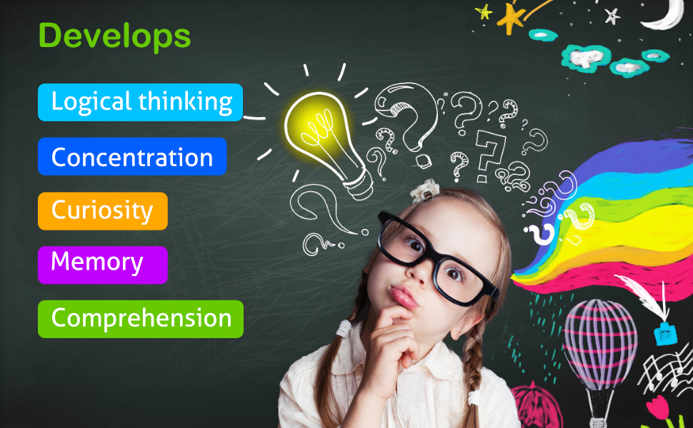 Develop learning skills