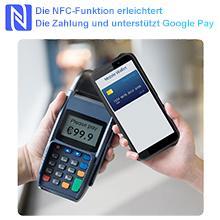 NFC Outdoor Handy ohne Vertrag