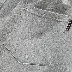 3/4 Casual Long Shorts