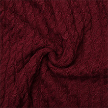 Soft Knitted Fabric