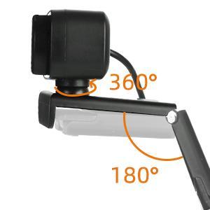 360 Degree Adjustable Rotation