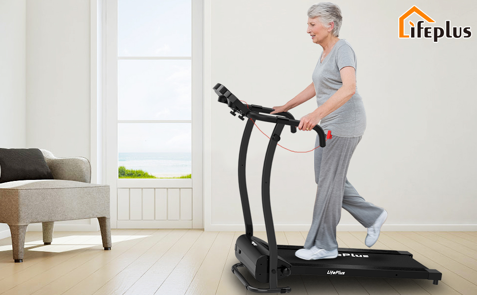 folding treadmill for home use