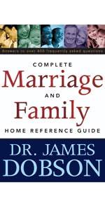 marriage books, parenting books