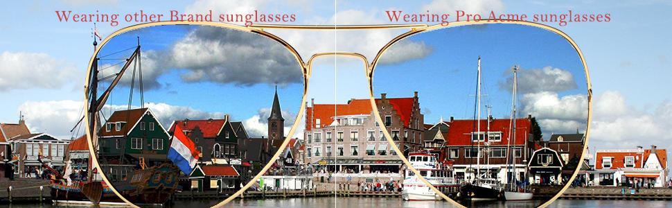 Pro Acme sunglasses