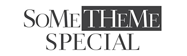 Sometheme Special Logo