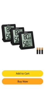 thermometer INDOOR