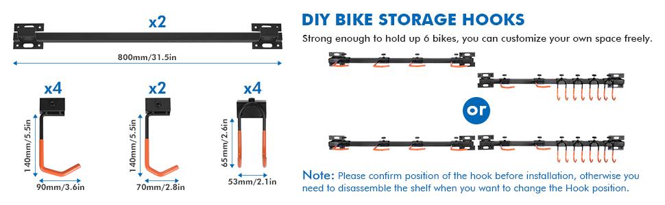 soporte bicicletas pared, soportes pared bicicleta, colgador bicicleta pared, colgador bicicletas