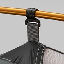Pole Buckle